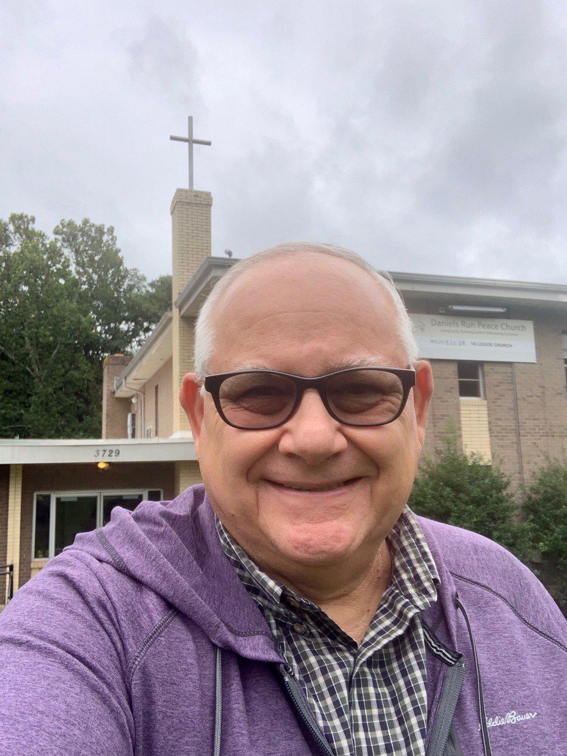 Pastor Tig